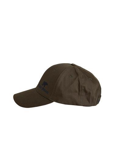 Bad Bear Şapka Yeşil